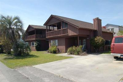 Crescent Beach Multi Family Home For Sale: 2106 & 2108 Havens Dr.