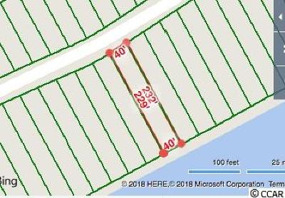 Georgetown County, Horry County Residential Lots & Land For Sale: 405 Saint Julian Ln.