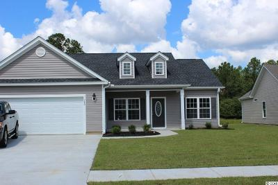 Conway SC Single Family Home Active-Pend. Cntgt. On Financi: $197,275