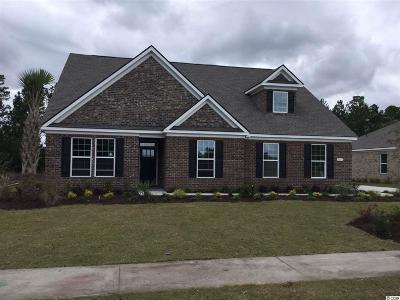 Conway Single Family Home For Sale: 1117 Spoonbill Drive