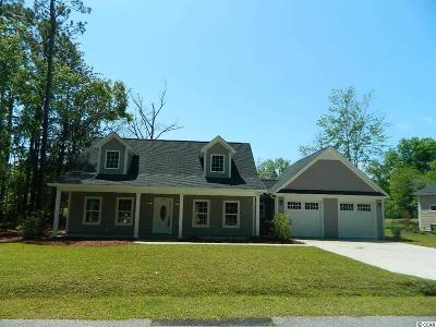 Georgetown Single Family Home Active-Pend. Cntgt. On Financi: 1018 Francis Parker