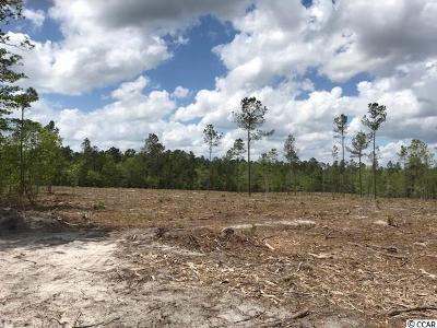 Aynor SC Residential Lots & Land For Sale: $314,900