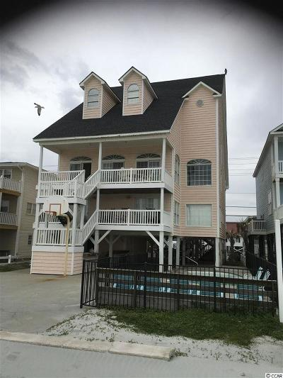 North Myrtle Beach Multi Family Home For Sale: 3004 N Ocean Blvd