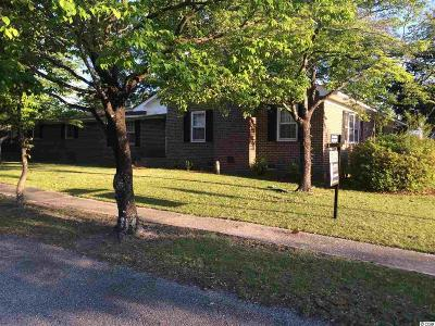 Aynor Single Family Home For Sale: 800 Hwy 319