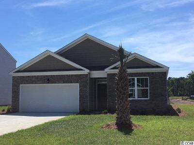 Myrtle Beach SC Single Family Home For Sale: $228,095