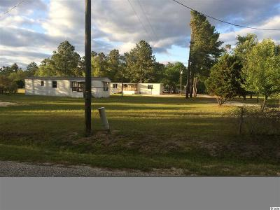 Aynor SC Multi Family Home For Sale: $149,900