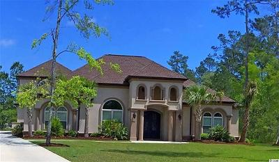 Myrtle Beach Single Family Home For Sale: 7054 Byrnes Ln