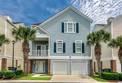 Surfside Beach Single Family Home For Sale: 12 Palmas Drive