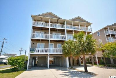 North Myrtle Beach Single Family Home For Sale: 222 S 28th Ave