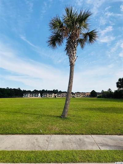 Georgetown County, Horry County Residential Lots & Land For Sale: Lot 64 West Palms Dr.