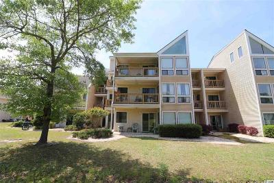 Little River Condo/Townhouse Active-Pend. Cntgt. On Financi: 1025 Plantation Drive #2435