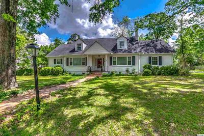 Conway Single Family Home For Sale: 700 Elm Street