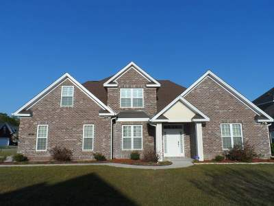 Myrtle Beach Single Family Home For Sale: 1020 Ethan Dr.