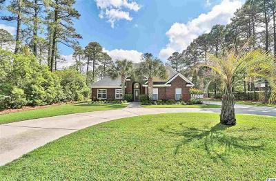 Conway Single Family Home For Sale: 8261 Timber Ridge Road