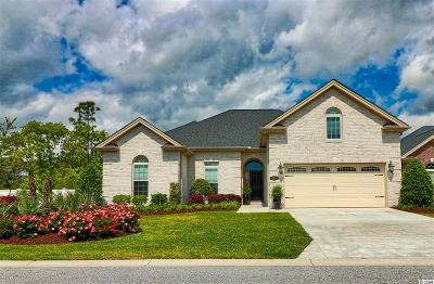 Myrtle Beach Single Family Home For Sale: 811 Villarosa Dr.