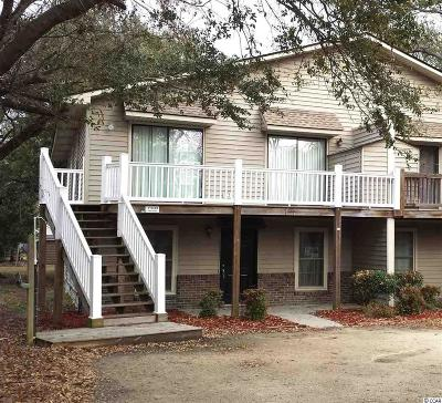 Surfside Beach Condo/Townhouse For Sale: 1110 Lakeside Dr. #C-102