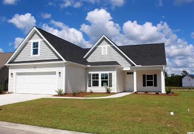 Myrtle Beach Single Family Home For Sale: 7983 Swansong Circle