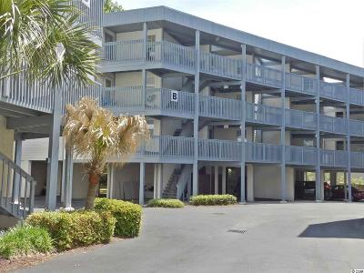 North Myrtle Beach Condo/Townhouse Active-Pend. Cntgt. On Financi: 1500 Cenith Dr. #B-401