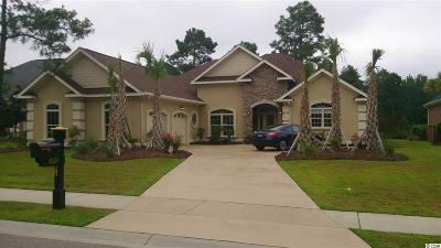 Conway Single Family Home For Sale: 1837 Wood Stork Dr.