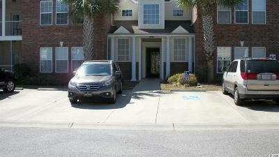Pawleys Island Condo/Townhouse Active-Pend. Cntgt. On Financi: 60 Crane Dr. #60G