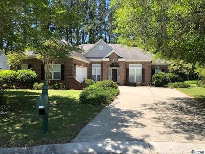 Single Family Home For Sale: 5913 Falcon Landing Circle