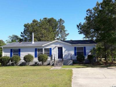 Little River Single Family Home Active-Pend. Cntgt. On Financi: 3215 Lyndon Dr.