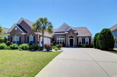 Myrtle Beach Single Family Home Active-Pend. Cntgt. On Financi: 3054 Chesterwood Ct
