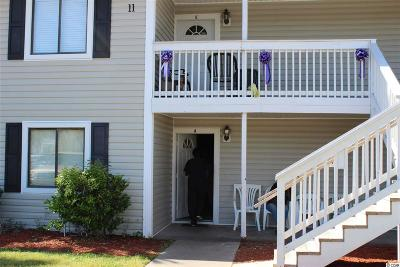 Conway Condo/Townhouse Active-Pending Sale - Cash Ter: 3559 Hwy 544 #11A