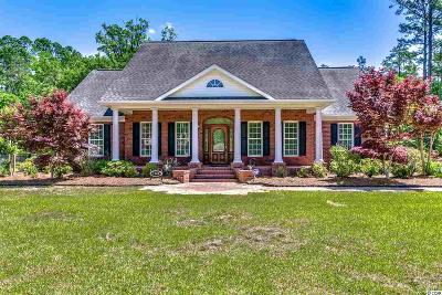 Conway Single Family Home Active Under Contract: 1145 Chelsey Lake Dr.
