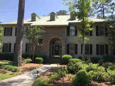 Pawleys Island Condo/Townhouse For Sale: 110-4 Whitetail Way #4