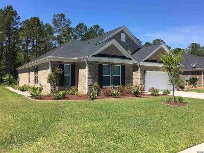 Myrtle Beach Single Family Home For Sale: 932 Henry James Dr.