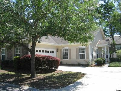 Pawleys Island Condo/Townhouse For Sale: 101-2 Highgrove Court #1402