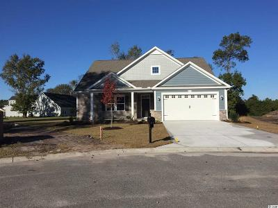Longs Single Family Home Active-Pending Sale - Cash Ter: 417 San Benito Court