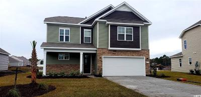 Surfside Beach Single Family Home Active-Pend. Cntgt. On Financi: Tbd Atlantic Commons Dr.