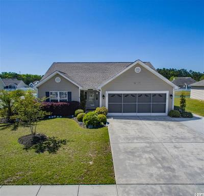 Little River Single Family Home For Sale: 645 Twinflower Street