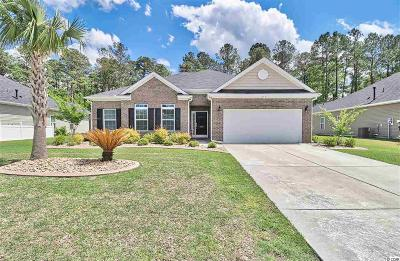 Conway SC Single Family Home Sold: $276,000