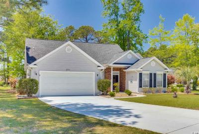 Conway Single Family Home Active-Pend. Cntgt. On Financi: 1210 Loblolly Lane