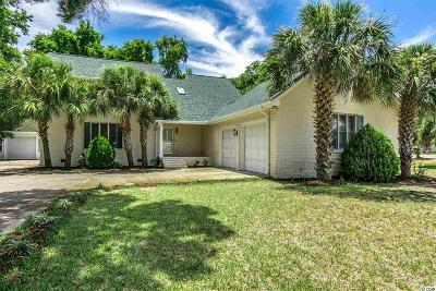 Myrtle Beach Single Family Home For Sale: 415 44th Ave. N