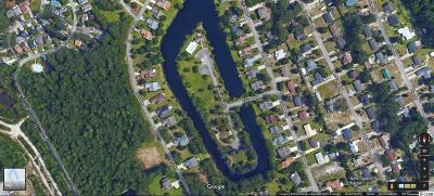 Georgetown County, Horry County Residential Lots & Land For Sale: Tbd Shorecrest Ct.