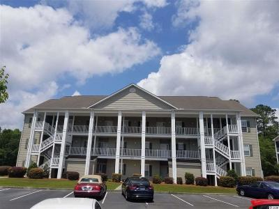 Murrells Inlet Condo/Townhouse For Sale: 5852 Longwood Dr. #303