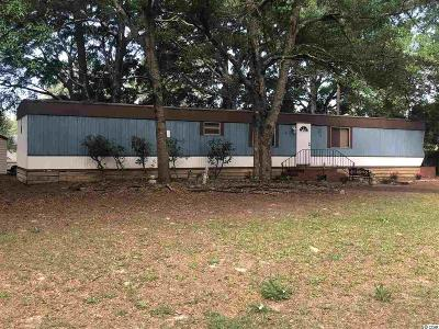 Little River Single Family Home For Sale: 1971 South Twisted Oaks