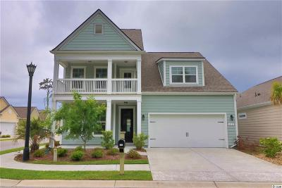 North Myrtle Beach Single Family Home For Sale: 812 Lorenzo Drive