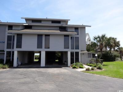Pawleys Island Condo/Townhouse For Sale: 757 Inlet Point Dr.