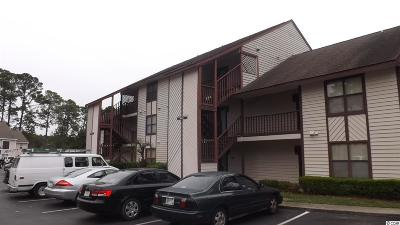 Little River Condo/Townhouse For Sale: 4489 Little River Inn Ln. #1710