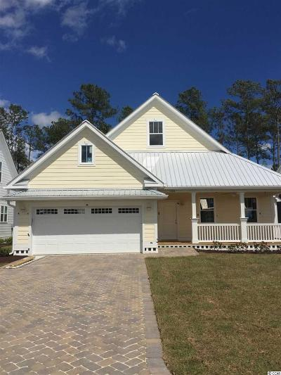 Murrells Inlet Single Family Home For Sale: 382 Waties Drive