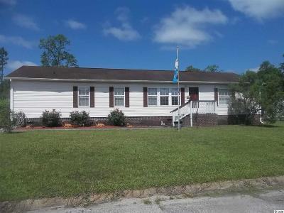 Conway Single Family Home Active-Pend. Cntgt. On Financi: 3031 Denine Dr.