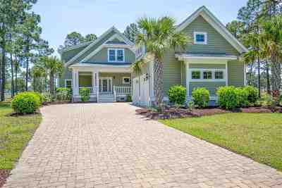 Myrtle Beach Single Family Home For Sale: 438 Seabury