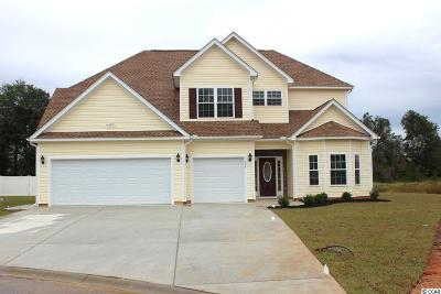 Conway Single Family Home Active-Pend. Cntgt. On Financi: 194 Barons Bluff Dr.