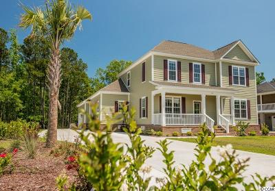 Murrells Inlet Single Family Home Active-Pend. Cntgt. On Financi: 114 Hagar Brown Rd.