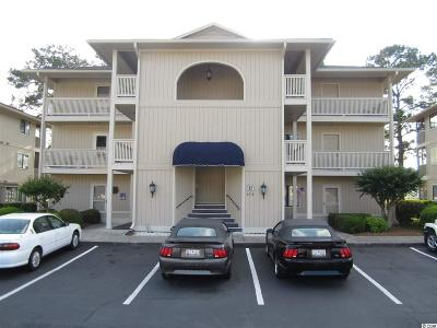 Little River Condo/Townhouse For Sale: 4258 Pinehurst Circle #R-6